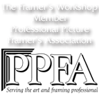 Member Professional Picture Framers Associaton